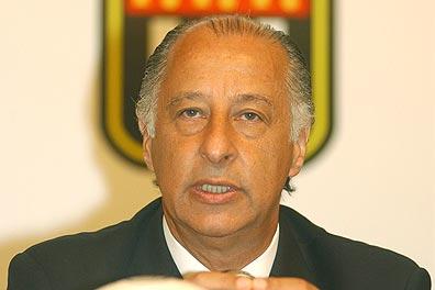 Marco Polo Del Nero, presidente daFPF