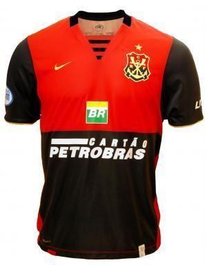 Camisa 3 do Flamengo