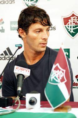 Leandro Amaral noFluminense?