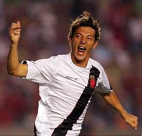 Leandro Amaral noVasco