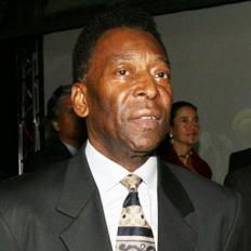 Pelé, autor daLei?