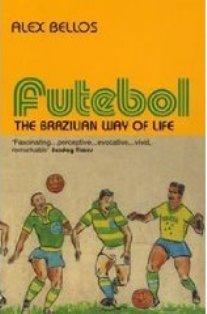 Futebol - Alex Bellos