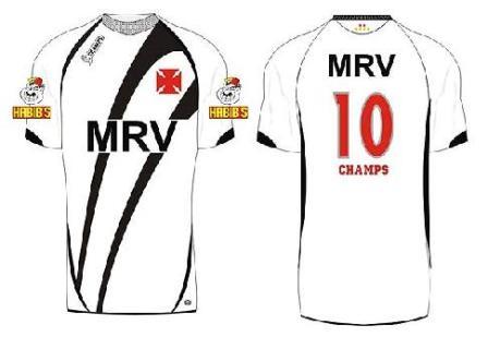 Camisa Vasco Champs