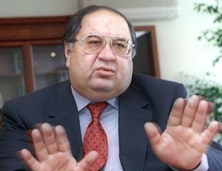 Empresário uzbeque quer colocar as duas mãos no Arsenal