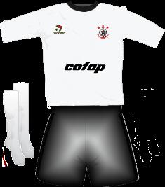 Cofap foi o primeiro patrocinador frontal do Corinthians