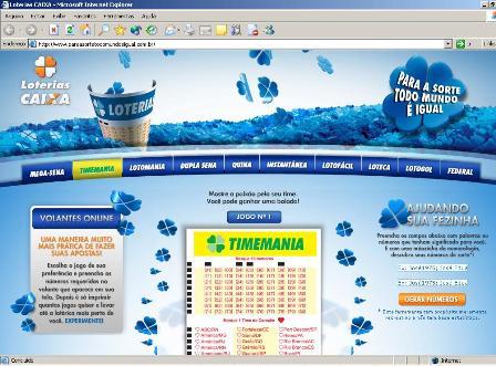 """""""Para a Sorte todo mundo é igual"""" é a nova campanha da Loterias Caixa"""