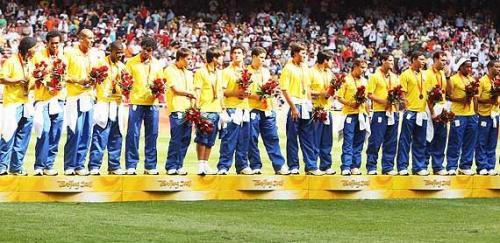 Fim do sonho? Se o futebol sair das Olimpíadas, Brasil ficará sem Ouro