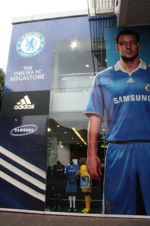 Loja Chelsea