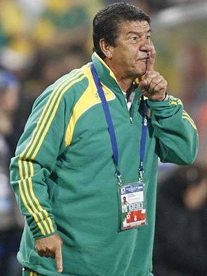 Joel-Bafana