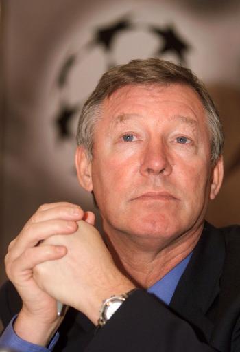 """Será que Sir Alex Ferguson sobreviveria ao """"planejamento"""" dos clubes brasileiros?"""